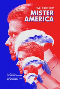 Mister America movie poster